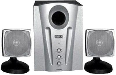 Intex IT 2000 Watt SB Laptop/Desktop Speaker