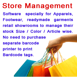 Readymade Garment Management