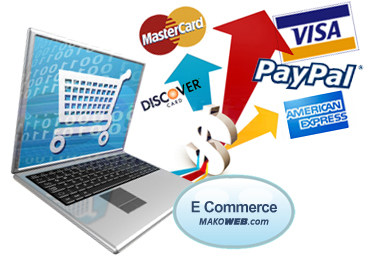 term papers on e-commerce